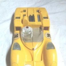 Scalextric: CARROCERIA CHAPARRAL GT REF C 40, AMARILLO. SCALEXTRIC DE EXIN. Lote 94432246