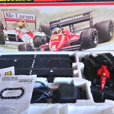 Scalextric: CIRCUITO SCALEXTRIC EXIN MONZA. Lote 96025196