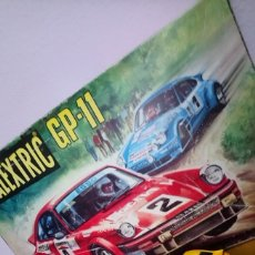 Scalextric: SCALEXTRIC EXIN GP 11 . Lote 96032948