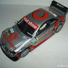 Scalextric: MERCEDES BENZ CLK SCALEXTRIC. Lote 96152175