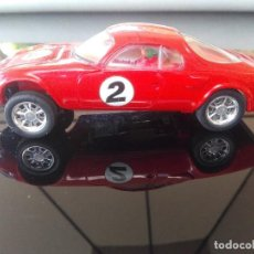 Scalextric: SCALEXTRIC MATRA JET C 2 ,TRIANG .. Lote 98146347