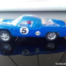 Scalextric: SCALEXTRIC TRIANG C1 ALPINE RENAULT.. Lote 98147003