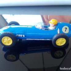 Scalextric: SCALEXTRIC LOTUS MM/ C 63.. Lote 98148363