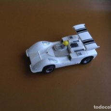 Scalextric: SCALEXTRIC EXIN. CHAPARRAL BLANCO. Lote 98677155