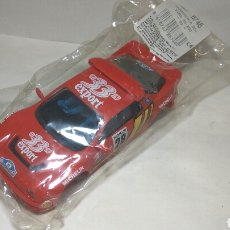 Scalextric: BLISTER CARROCERÍA FORD RS200 33 SCALEXTRIC EXIN REF. 8746. Lote 99186746