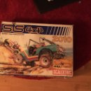 Scalextric: STS 4X4 CAJA 2010. Lote 100099227