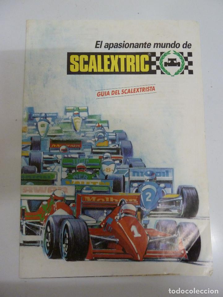 Scalextric: CIRCUITO - SCALEXTRIC SILVERSTONE - EXIN - Foto 27 - 100339363