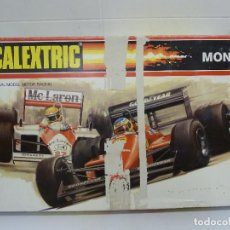 Scalextric: CIRCUITO - SCALEXTRIC MONZA - EXIN. Lote 100339851
