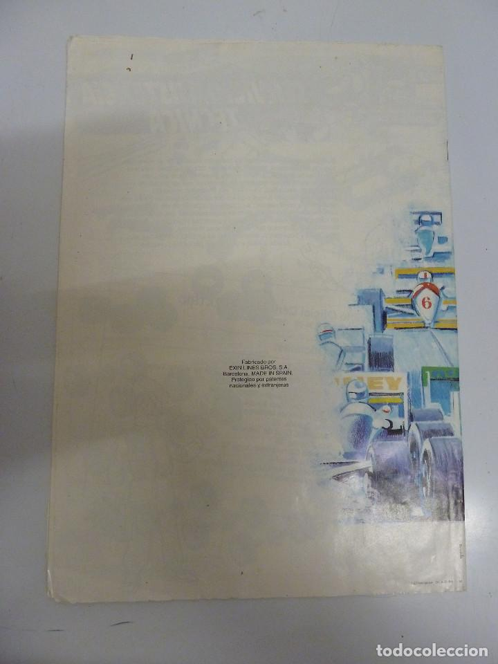 Scalextric: CIRCUITO - SCALEXTRIC MONZA - EXIN - Foto 23 - 100339851