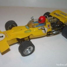 Scalextric: COCHE TYRRELL FORD....SCALEXTRIC...MADE IN SPAIN.. Lote 158297934