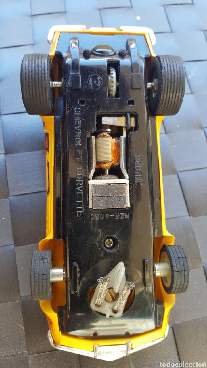 Scalextric: Chevrolet Corvette Dragster Exin - Foto 2 - 101529887