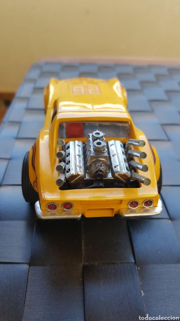 Scalextric: Chevrolet Corvette Dragster Exin - Foto 3 - 101529887