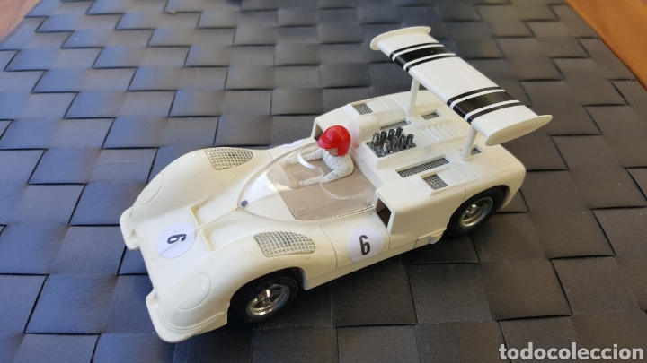 CHAPARRAL GT SCALEXTRIC EXIN (Juguetes - Slot Cars - Scalextric Exin)
