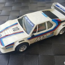 Scalextric: BMW M1 2A SERIE SCALEXTRIC EXIN. Lote 102335199