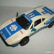 Scalextric: FERRARI GTO PIONEER EXIN . Lote 103202603