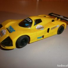 Scalextric: COCHE SCALEXTRIC CLUB 1996. Lote 103306787