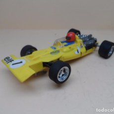 Scalextric: SCALEXTRIC EXIN TYRRELL FORD AMARILLO C-48. Lote 103769647