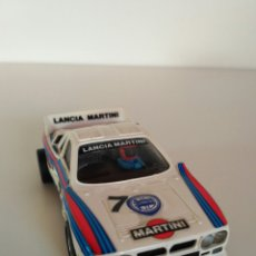 Scalextric: SCALEXTRIC LANCIA 037. Lote 105028646