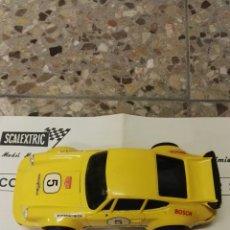 Scalextric: SCALEXTRIC PORSCHE CARRERA RS. REF-4051. Lote 105342862
