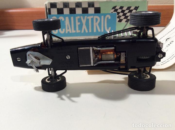 Scalextric: Honda f1 segunda serie exin - Foto 8 - 105767211