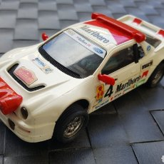 Scalextric: FORD RS200 SCALEXTRIC EXIN. Lote 106083587
