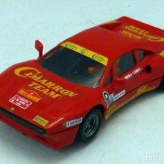 Scalextric: FERRARI GTO CIMARRON SCALEXTRIC EXIN AÑOS 80. Lote 106738883
