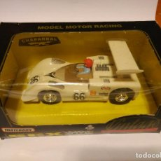 Scalextric: SCALEXTRIC CHAPARRAL VINTAGE . Lote 109183887