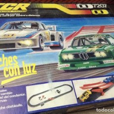 Scalextric: TCR 7207. Lote 111173731