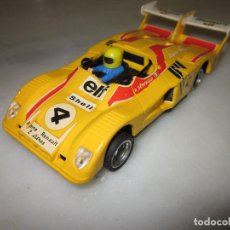 Scalextric: ALPINE RENAULT 2000 TURBO-OPORTUNIDAD!!!. Lote 112104899