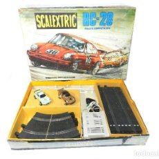 Scalextric: SCALEXTRIC RC-28 DE EXIN. Lote 112223891