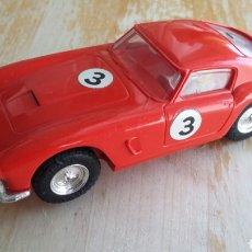 Ferrari 250 GT Berlinetta Scalextric Tri-Ang C-69