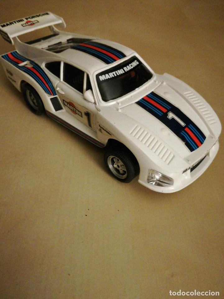 PORSCHE 935 EXIN (Juguetes - Slot Cars - Scalextric Exin)