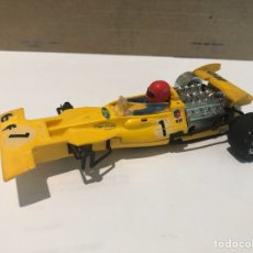 Scalextric: SCALEXTRIC TYRRELL-FORD. Lote 114781723