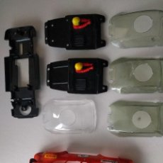 Scalextric: SCALEXTRIC DESGUACE PORSCHE CARRERA RS.. Lote 114907911