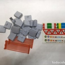 Scalextric: SCALEXTRIC STS EXIN MOJONES REFERENCIA 2305. Lote 114963047