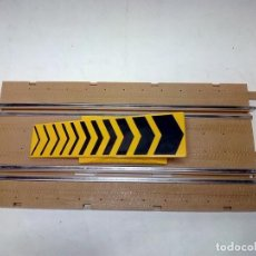 Scalextric: SCALEXTRIC STS EXIN OBSTACULO TRAMPOLIN REFERENCIA 2314. Lote 210242056