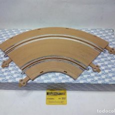 Scalextric: SCALEXTRIC STS EXIN CURVA 90º REFERENCIA 2153. Lote 139817521