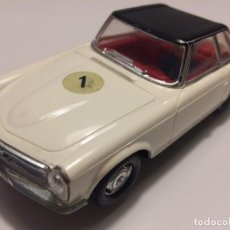 Scalextric: MERCEDES 250 SL BLANCO SCALEXTRIC EXIN . Lote 115092151
