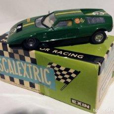 Scalextric: MERCEDES WANKEL - CON CAJA Y SIN MOTOR. Lote 115421435