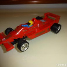 Scalextric: SCALEXTRIC. EXIN. LOTUS F1 MKIV ROJO. REF. 4059. Lote 115746035