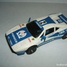 Scalextric: FERRARI GTO PIONEER DE EXIN. Lote 116809567
