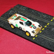 Scalextric: LANCIA STRATOS REF. 4055 / 4065 SCALEXTRIC EXIN. Lote 118530835