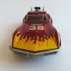 Scalextric: CHERVROLET CORVETTE , COCHE SCALEXTRIC , MADE IN SPAIN. Lote 119341915