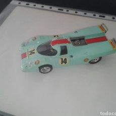 Scalextric: COCHE SCALEXTRIC EXIN PORSCHE 917 SEGUN FOTOS.. Lote 119604815