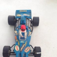 Scalextric: COCHE SLOT SCALEXTRIC EXIN FORD TYRELL ORIGINAL AÑOS 70. Lote 119867983
