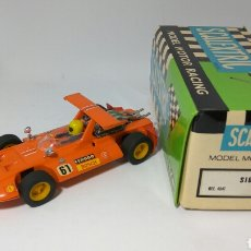 Scalextric: SCALEXTRIC SIGMA EXIN NARANJA REF. 4047. Lote 119915854