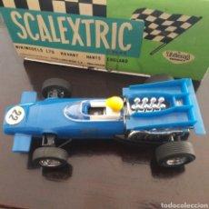 Scalextric: SCALEXTRIC MC. LAREN FÓRMULA 1 C 43 EXIN TRIANG. Lote 120055663