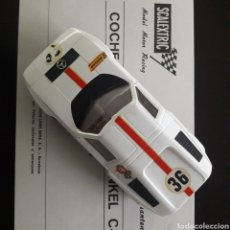 Scalextric: SCALEXTRIC MERCEDES WANKEL C 111 EXIN. Lote 120066064