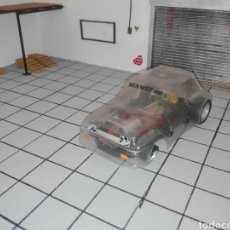 Scalextric: COCHE EXIN SRS RENAULT 5 TURBO SEGUN FOTOS.. Lote 120502880
