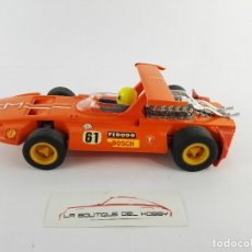 Scalextric: SIGMA SCALEXTRIX EXIN 4047. Lote 121647599